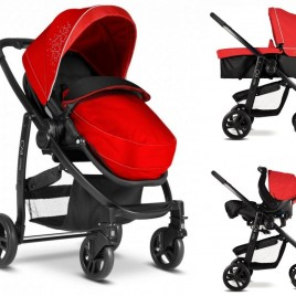 Graco Evo Trio Chilli 3 в 1